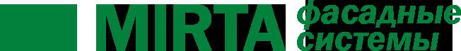 Логотип ГК Мирта