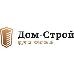 """Лого """"Дом-Строй"""""""