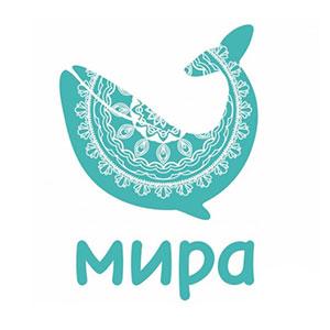 "Лого ""Мира"""
