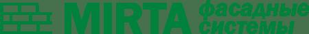 """Логотип """"Мирта"""""""